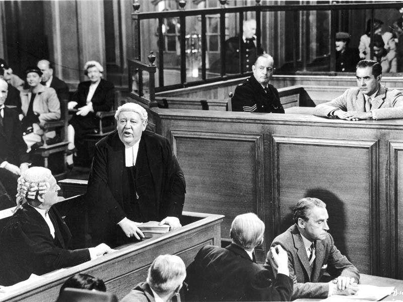Svědek obžaloby (1957)