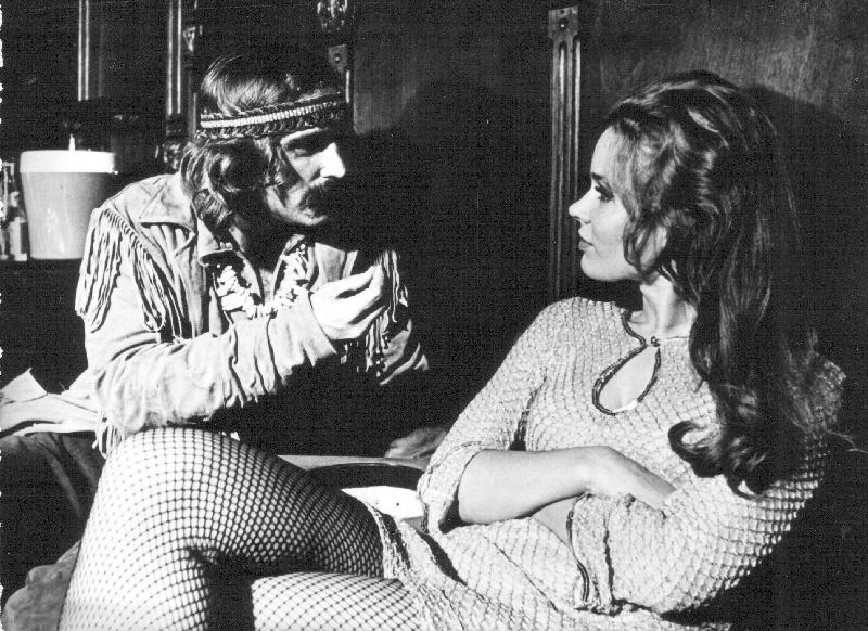Bezstarostná jízda (1969)