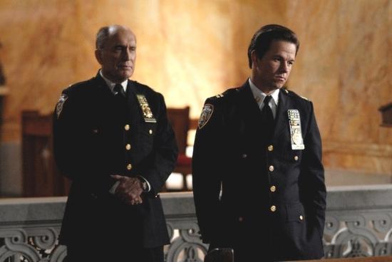 Mark Wahlberg a  Robert Duvall