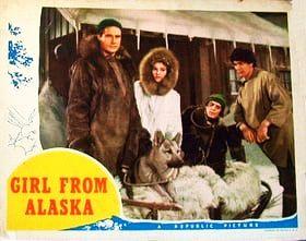 The Girl from Alaska (1942)