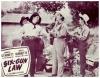 Six-Gun Law (1948)