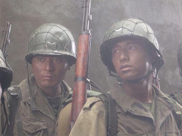 Pouta války (2004)