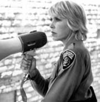 Ženy ze San Quentinu (1983) [TV film]