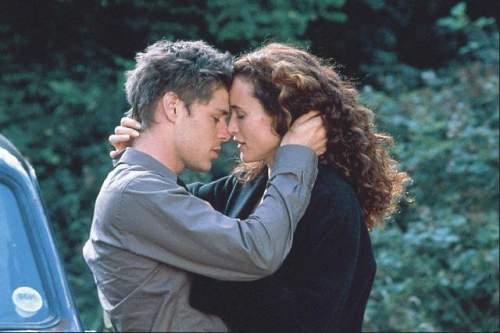 Druhá míza (2001)