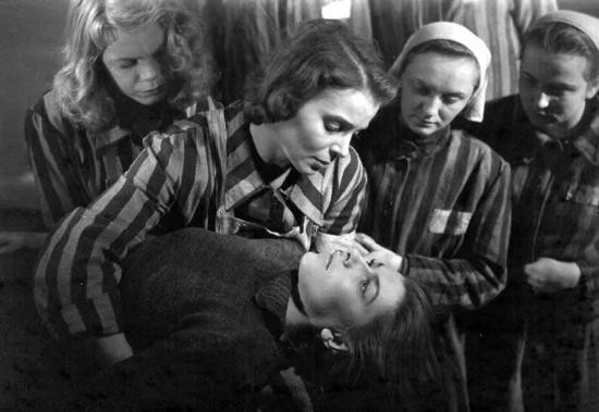 Osvětim (1948)