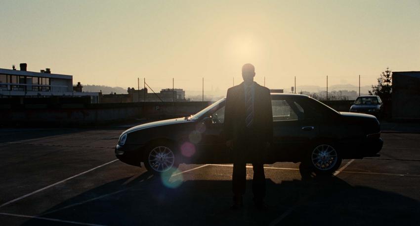 Carré blanc (2010)