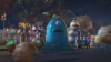 Monsters vs Aliens: Mutant Pumpkins from Outer Space (2009) [TV film]