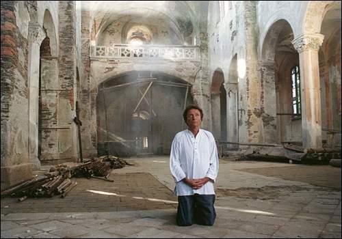 Rok ďábla (2002)
