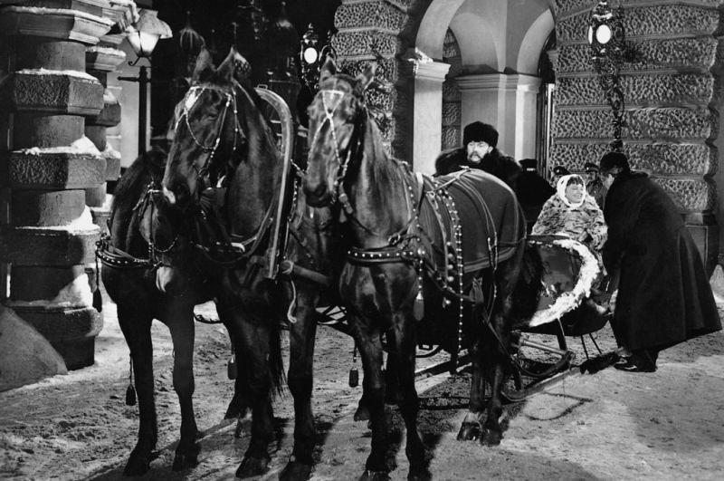 Valčík z Oněgina (1939)