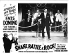 Shake, Rattle and Rock! (1956)