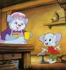 Myšáček malý obuvníček (1997)