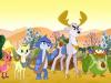 Valt the Wonder Deer (2017) [TV seriál]