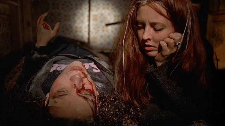 Moje sestra vlkodlak (2000)