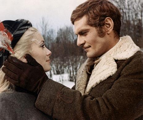 Mayerling (1968)
