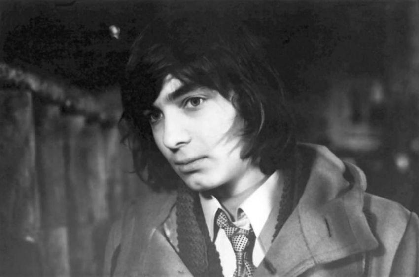 Maturita za školou (1973)