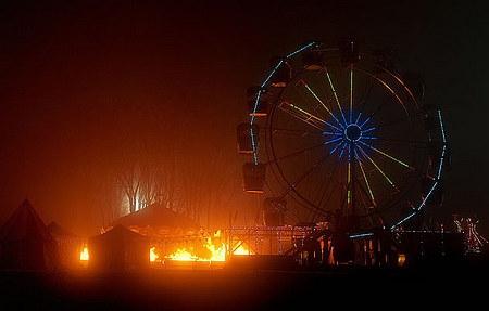 Návrat do Silent Hill (2012)