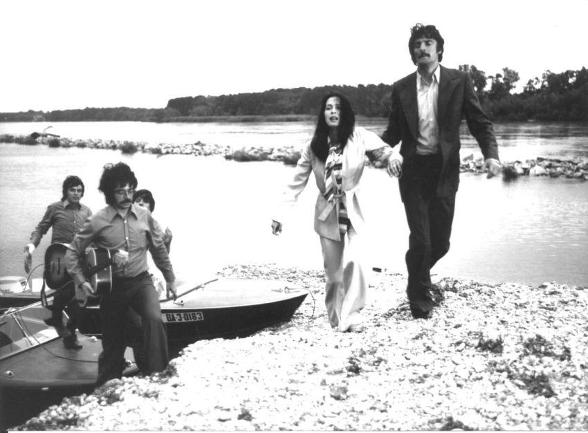 V každom počasí (1974)