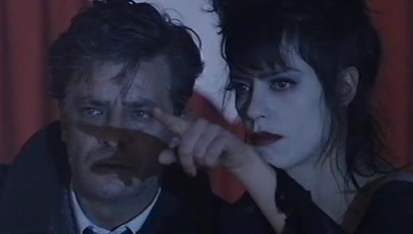 Snack Bar Budapešť (1988)