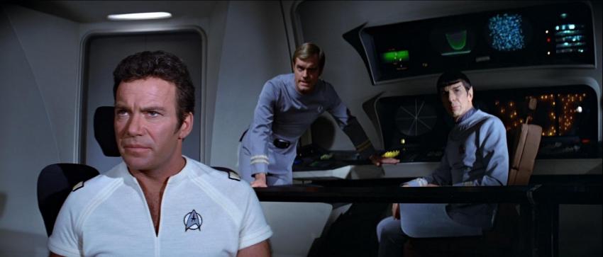 Star Trek: Film (1979)