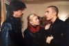 Ivan Gogál, Veronika Žilková a Michal Holáň