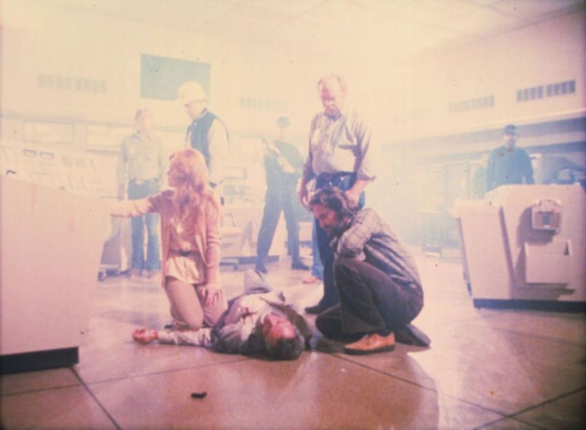 Čínský syndrom (1978)