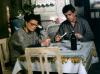 Bláha a Vrchlická (1991) [TV inscenace]