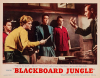 Džungle před tabulí (1955)