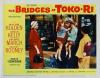Mosty na Toko-Ri (1954)