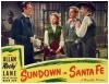 Sundown in Santa Fe (1948)