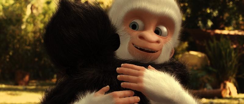 Snížek, bílý kožíšek (2011)