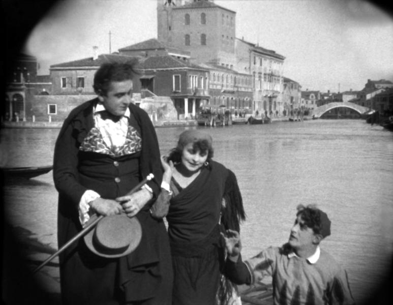 Cikáni (1921)