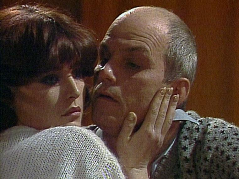 Území strachu (1986) [TV inscenace]