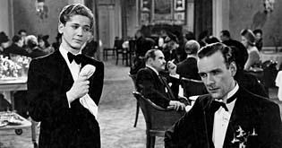 Kolega hned přijde (1943)
