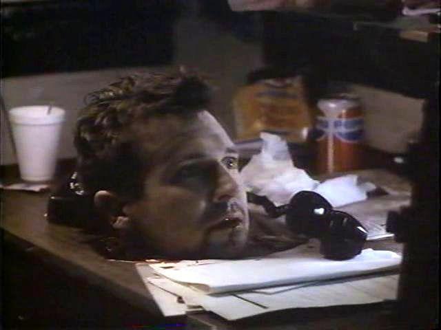 Silent Night, Deadly Night 3: Hrůzné sny (1989) [Video]