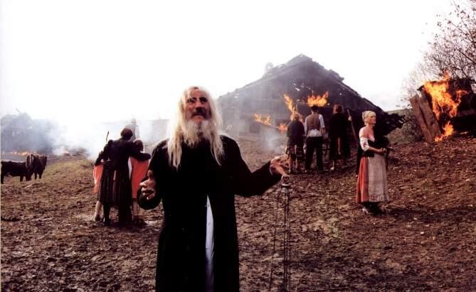 Nejasná zpráva o konci světa (1997)