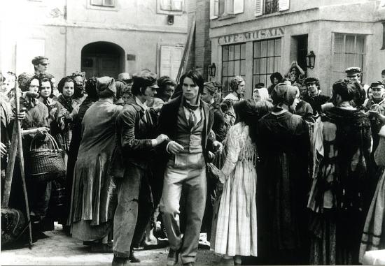 Bídníci (1998)