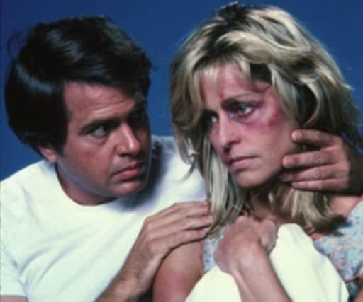 Hořící postel (1984) [TV film]