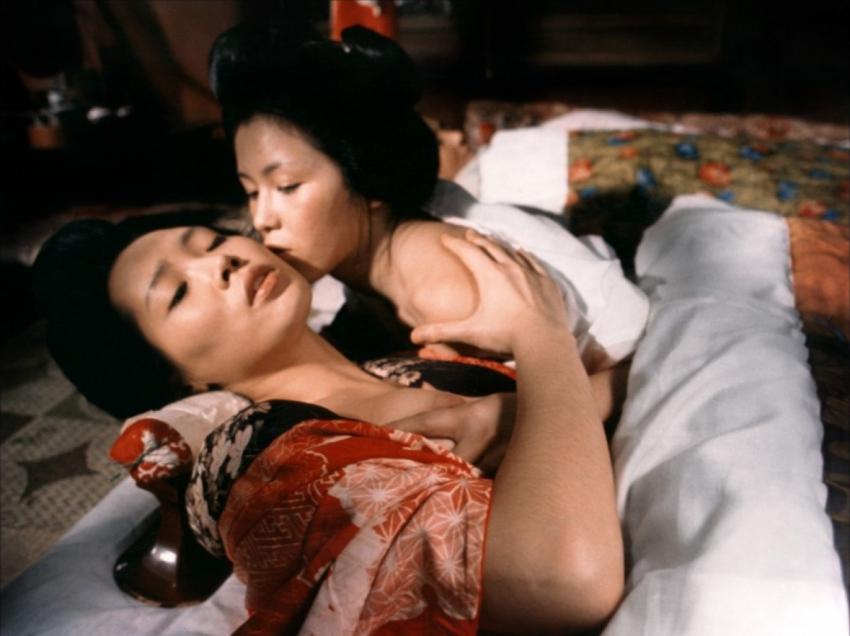 Korida lásky (1976)
