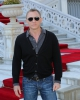 Daniel Craig na tiskové konferenci v Istanbulu