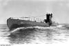 Německá ponorka U 36