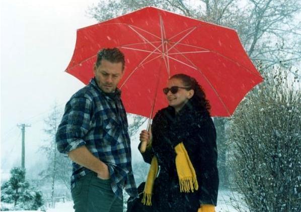 Holčičky na život a na smrt (1996)