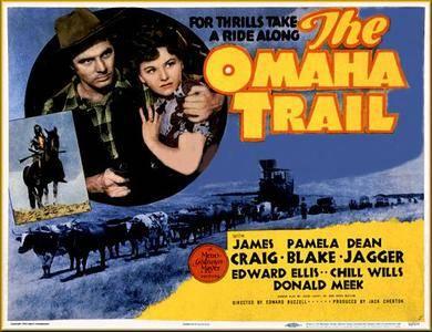 The Omaha Trail (1942)