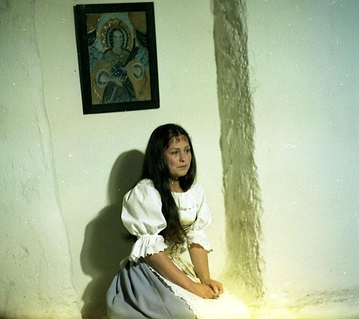 Prodaná nevěsta (1975)