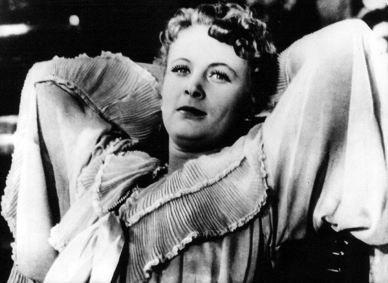 Anna na krku (1954)
