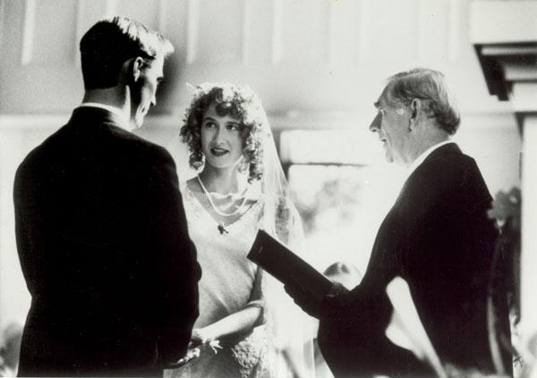 Popínavá růže (1991)