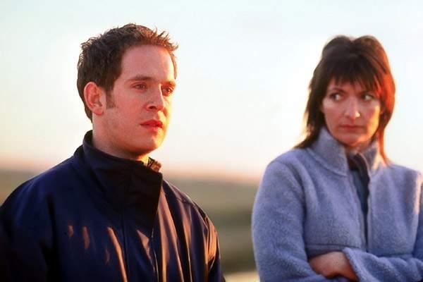 Srdce bez zákona (2001)