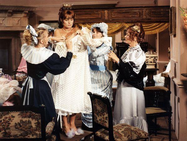 O štěstí a kráse (1986) [TV inscenace]