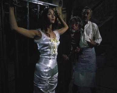Vraždy v ulici Morque (1971)