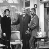 Komediantská historie (1969) [TV hra]