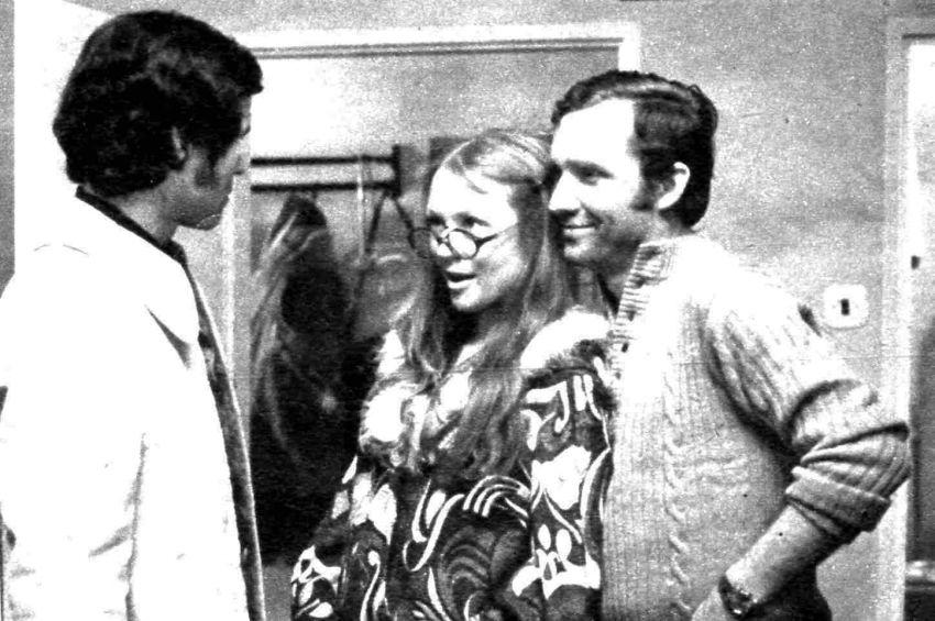 Jakou barvu má láska (1973)